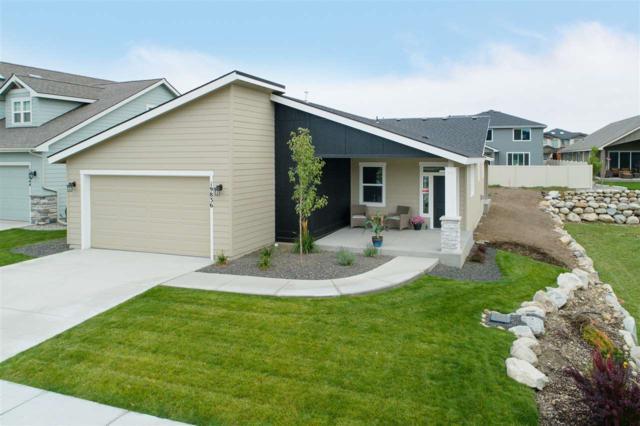 7131 S Pheasant Ridge Dr, Spokane, WA 99224 (#201826257) :: THRIVE Properties