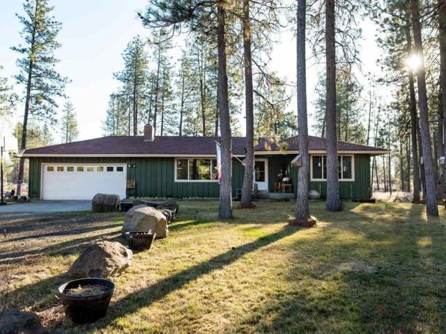 21107 S Short Rd, Cheney, WA 99004 (#201826300) :: The 'Ohana Realty Group Corporate Offices