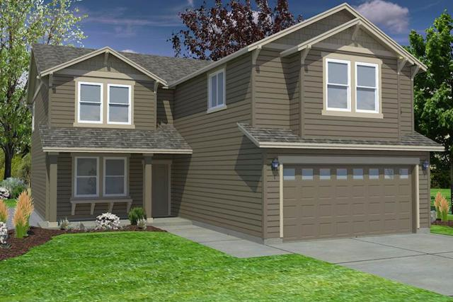 1804 S Greenacres St, Spokane Valley, WA 99016 (#201826318) :: The Synergy Group