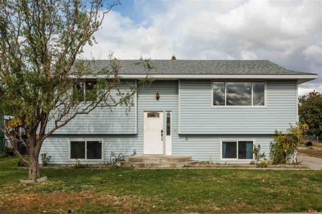 4005 E Montgomery Ave, Spokane, WA 99217 (#201826324) :: The Hardie Group