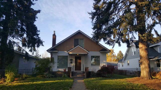 1823 E Liberty Ave, Spokane, WA 99207 (#201826330) :: Northwest Professional Real Estate