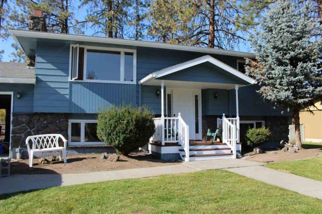 14507 N Hamilton St, Spokane, WA 99208 (#201826336) :: Northwest Professional Real Estate