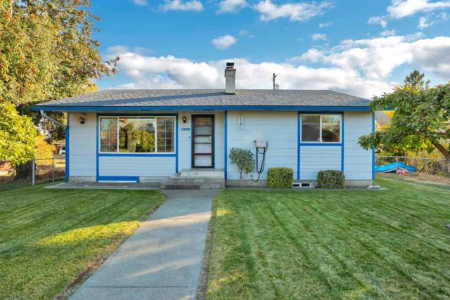 1308 E Courtland Ave, Spokane, WA 99207 (#201826337) :: Northwest Professional Real Estate