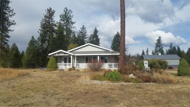 732 Gray Rd, Newport, WA 99156 (#201826338) :: The 'Ohana Realty Group Corporate Offices