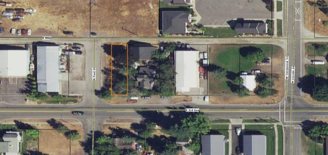 NKA E 3rd Ave, Post Falls, ID 83854 (#201826355) :: Prime Real Estate Group