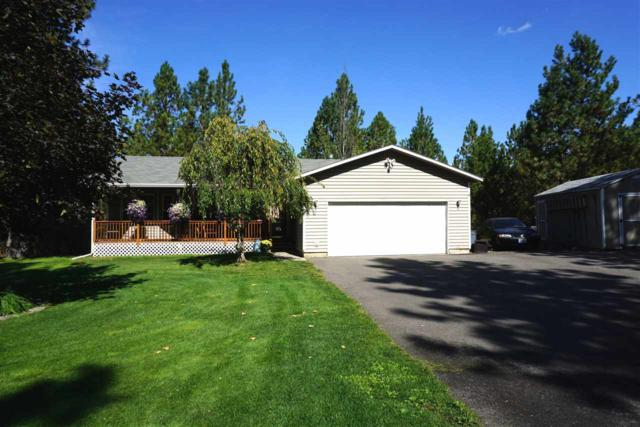5856 C Jergens Rd, Nine Mile Falls, WA 99026 (#201826404) :: 4 Degrees - Masters