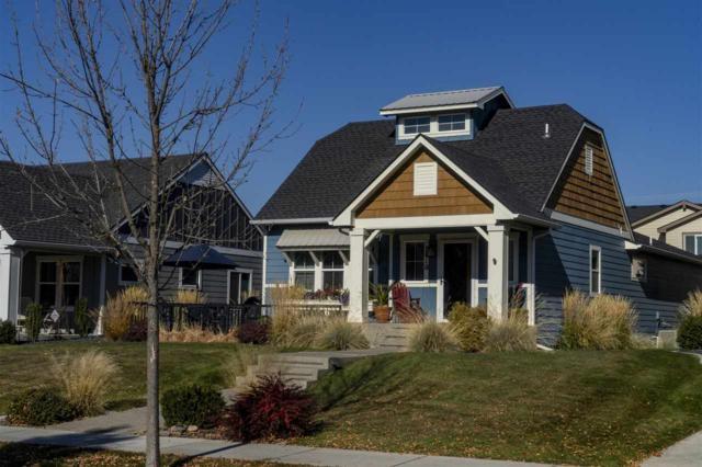 2010 W Summit Pkwy, Spokane, WA 99201 (#201826410) :: Prime Real Estate Group