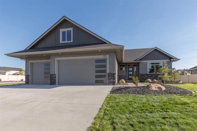 5716 W Regina Ln Lot - 5, Spokane, WA 99208 (#201826419) :: Prime Real Estate Group