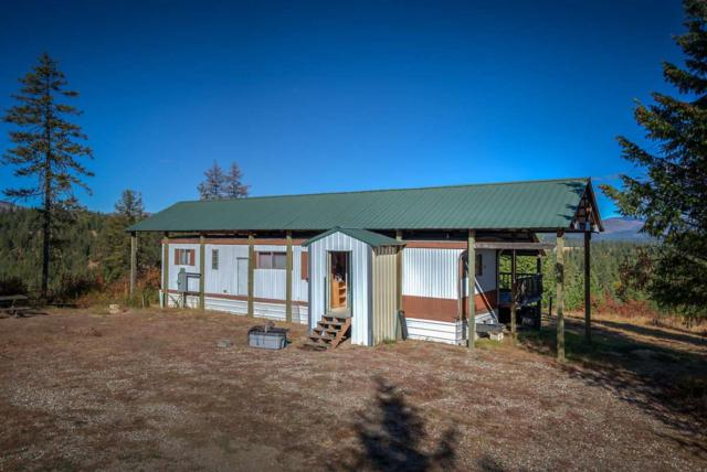 4879 H Springdale Hunters Rd, Springdale, WA 99173 (#201826422) :: The Synergy Group