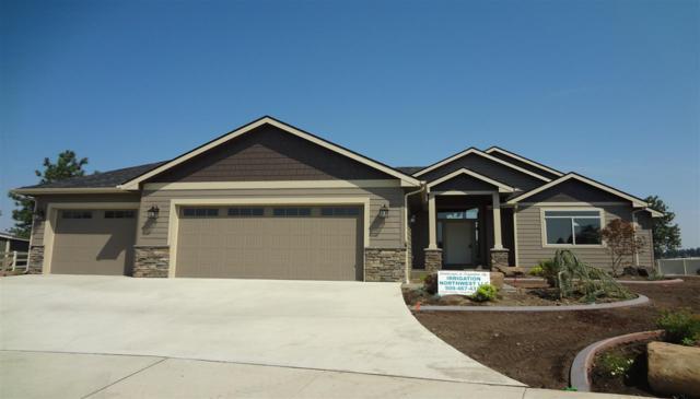 5718 W Regina Ln Lot - 5, Spokane, WA 99208 (#201826425) :: Prime Real Estate Group