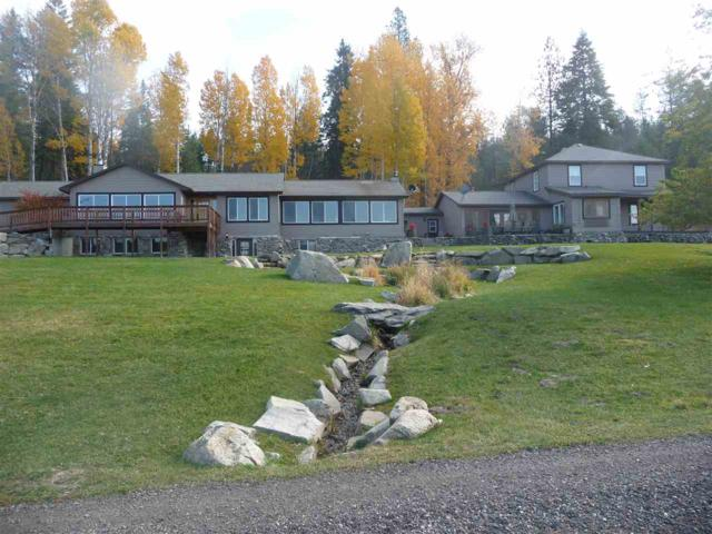 14117 E Frideger Rd, Elk, WA 99009 (#201826433) :: The Jason Walker Team