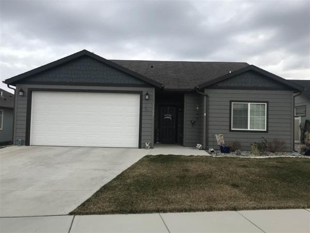 613 E Canterbury Ln, Spokane, WA 99005 (#201826469) :: Top Agent Team