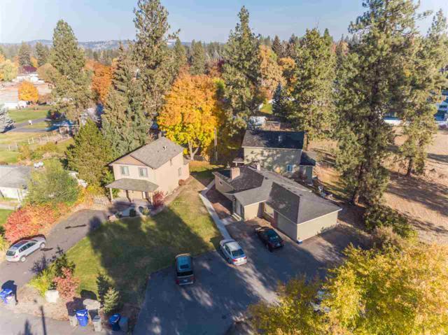 302 N Norman Ct, Spokane, WA 99218 (#201826489) :: The Synergy Group