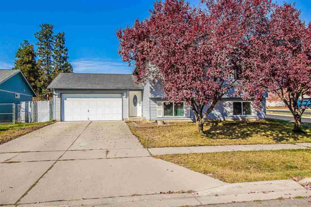 1931 N Sawtooth Dr, Post Falls, ID 83854 (#201826490) :: Prime Real Estate Group