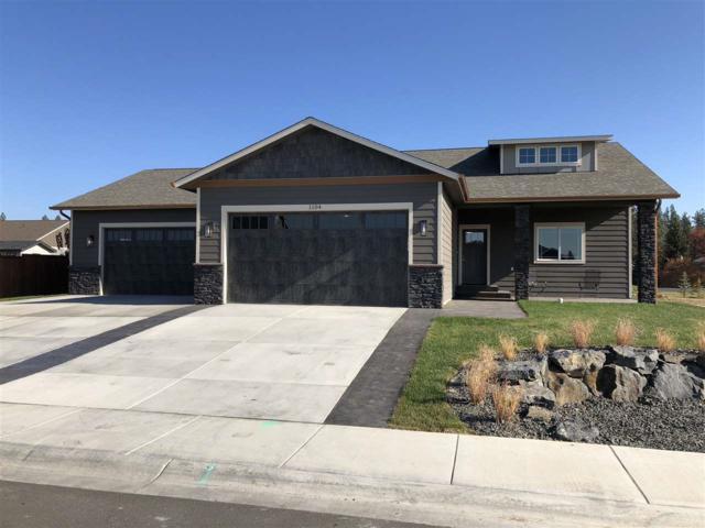 1104 N Main St, Deer Park, WA 99006 (#201826501) :: Prime Real Estate Group