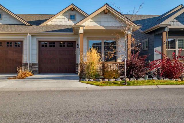 4372 N Meadow Ranch Ave, Coeur d Alene, ID 83815 (#201826562) :: 4 Degrees - Masters