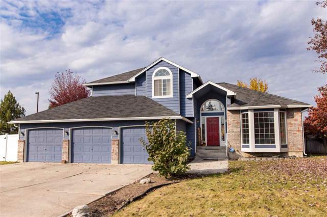 15605 E 20TH Ave, Veradale, WA 99037 (#201826570) :: The Spokane Home Guy Group