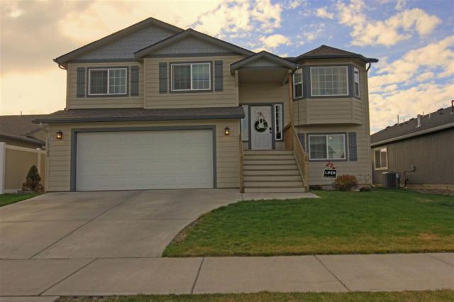 16922 E Baldwin Ave, Greenacres, WA 99019 (#201826596) :: The Spokane Home Guy Group
