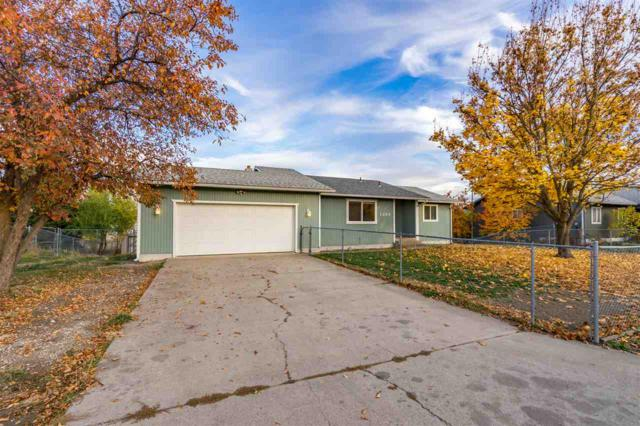 1264 N American Dr, Post Falls, ID 83854 (#201826604) :: The Spokane Home Guy Group