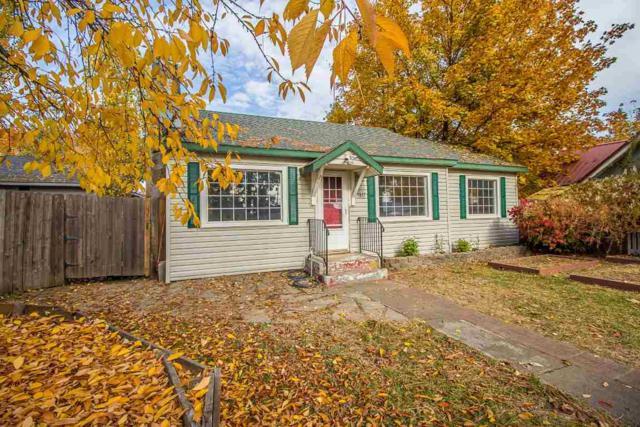 1317 E Pennsylvania Ave, Coeur d Alene, ID 83814 (#201826672) :: Prime Real Estate Group