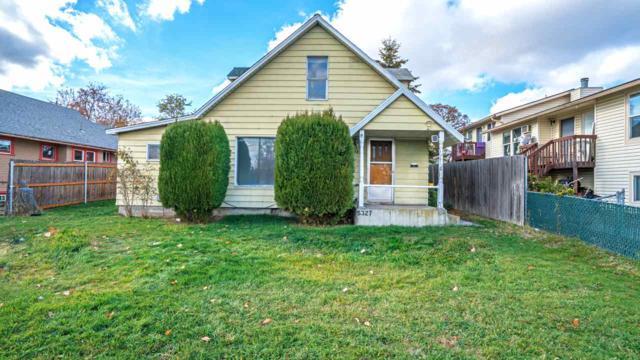 5327 N Crestline St, Spokane, WA 99207 (#201826727) :: Prime Real Estate Group