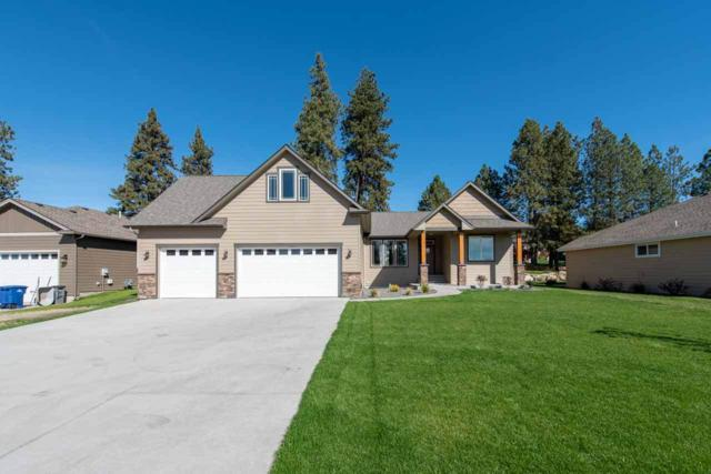 9512 W Floyd Dr, Cheney, WA 99004 (#201826748) :: Top Agent Team