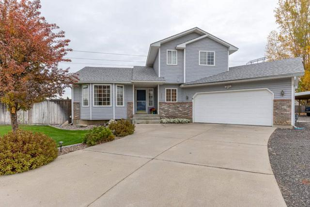 14703 N Mckinnon Ct, Mead, WA 99021 (#201826826) :: 4 Degrees - Masters