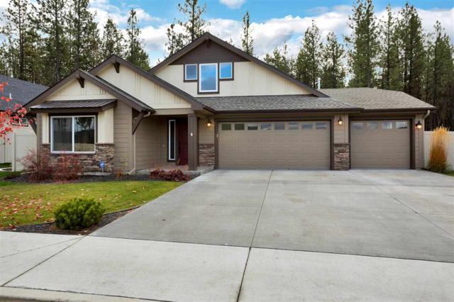 927 W Siena Peak Dr, Spokane, WA 99224 (#201826828) :: THRIVE Properties