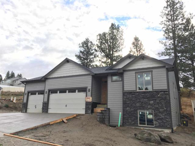 2719 S Seabiscuit Dr, Spokane Valley, WA 99037 (#201826860) :: The Spokane Home Guy Group