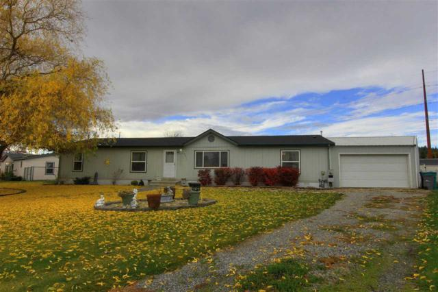 20111 E Gilbert Rd, Otis Orchards, WA 99027 (#201826913) :: Prime Real Estate Group
