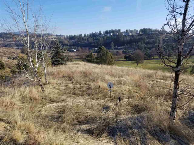 11901 S Fairway Ridge, Spokane, WA 99224 (#201826922) :: Prime Real Estate Group