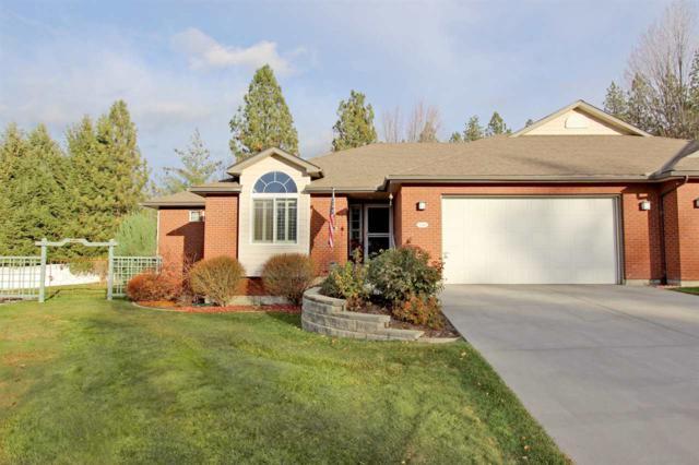 306 W Arrow Ln, Spokane, WA 99208 (#201826972) :: Prime Real Estate Group