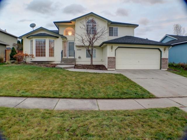 23104 E Boone Ave, Liberty Lake, WA 99019 (#201826992) :: The Spokane Home Guy Group