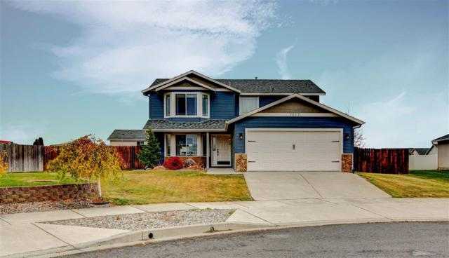 7017 S Jolynn Ct, Cheney, WA 99004 (#201827015) :: The Hardie Group