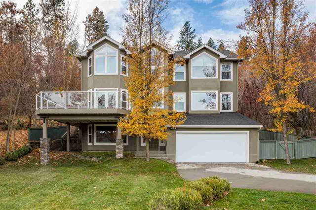 1212 S Liberty Dr, Liberty Lake, WA 99019 (#201827078) :: 4 Degrees - Masters