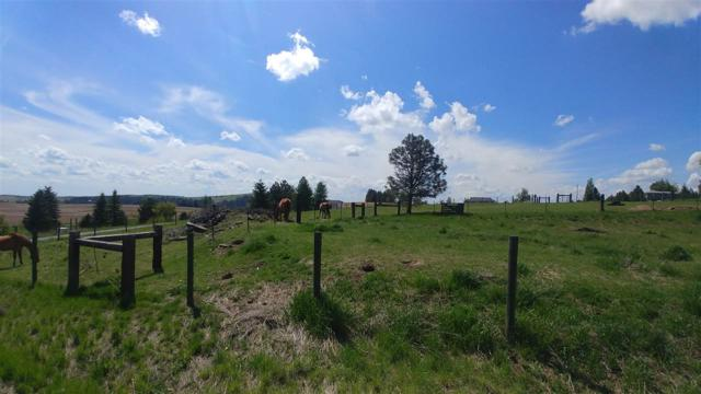 0 Vacant Land, Cheney, WA 99004 (#201827114) :: The Hardie Group