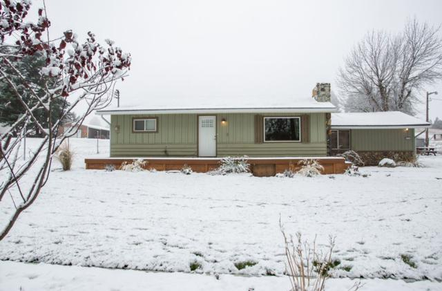 9710 S Darknell Rd, Valleyford, WA 99036 (#201827163) :: The Spokane Home Guy Group