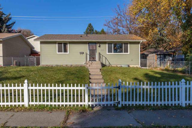 4011 E Frederick Ave, Spokane, WA 99217 (#201827178) :: Prime Real Estate Group