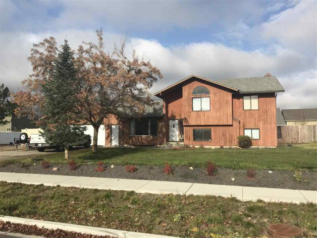 18127 E 8th Ave, Greenacres, WA 99016 (#201827187) :: The Spokane Home Guy Group
