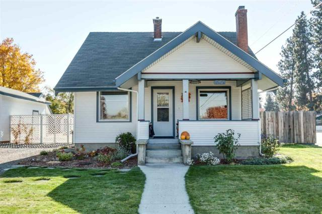 10704 E 9th Ave, Spokane Valley, WA 99206 (#201827188) :: 4 Degrees - Masters