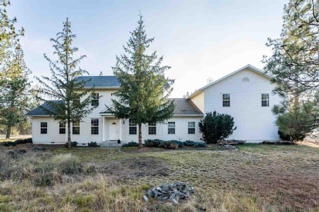 24516 S Pine Springs Rd, Cheney, WA 99004 (#201827192) :: THRIVE Properties