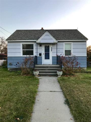1611 W Buckeye Ave, Spokane, WA 99208 (#201827194) :: The Synergy Group