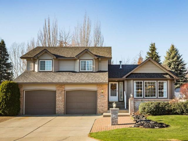 3802 S Union Rd, Spokane Valley, WA 99206 (#201827201) :: THRIVE Properties