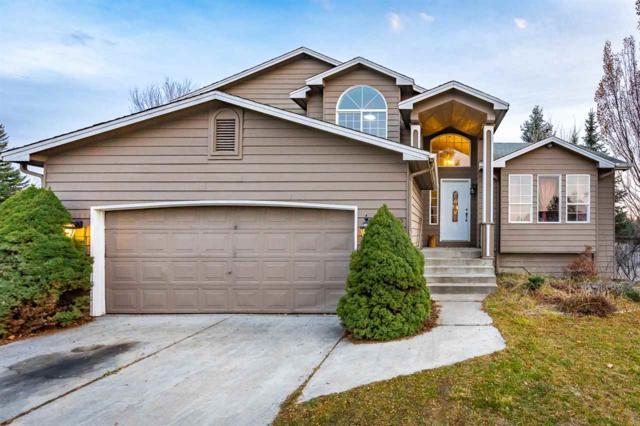 9002 N Greenwood Ave, Spokane, WA 99208 (#201827236) :: 4 Degrees - Masters