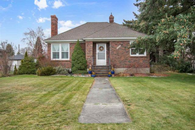 3820 W Northwest Blvd, Spokane, WA 99205 (#201827237) :: Top Agent Team
