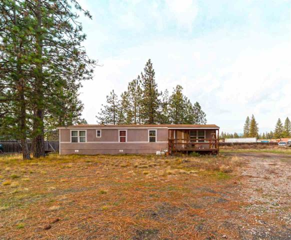 6410 Lakeview Dr, Nine Mile Falls, WA 99026 (#201827255) :: 4 Degrees - Masters