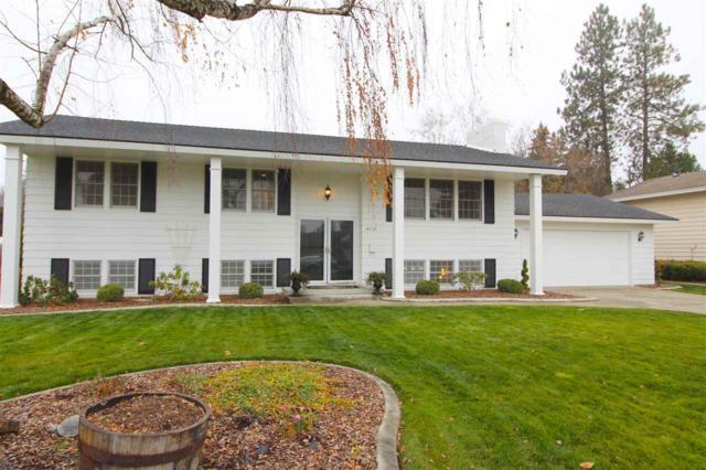 4118 S Stone St, Spokane, WA 99223 (#201827261) :: THRIVE Properties