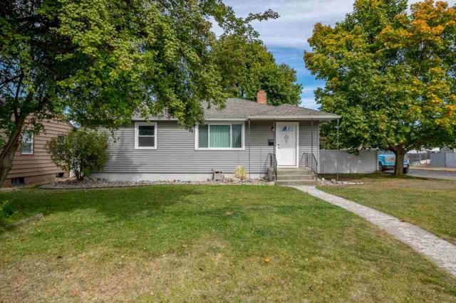 3427 E Jackson Ave, Spokane, WA 99217 (#201827278) :: THRIVE Properties