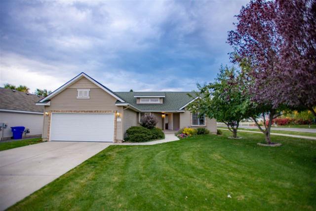 721 S Mcmillan Rd, Spokane Valley, WA 99016 (#201827279) :: THRIVE Properties