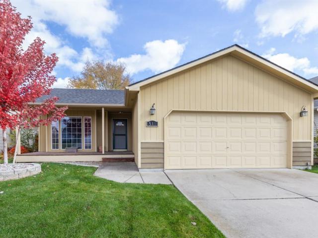 519 S Lucille Ct, Spokane Valley, WA 99216 (#201827281) :: THRIVE Properties